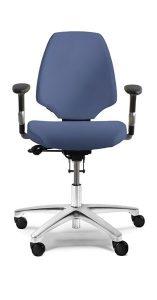 Silla RH Active la mejor silla ergonómica