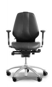 Silla RH Logic la mejor silla ergonómica