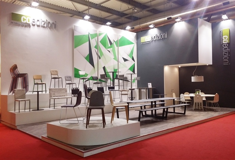 Best Stands Expo Milan : Feria milan finest with interesting