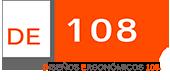 Diseños Ergonómicos 108 | Sillas Ergonómicas | Contract