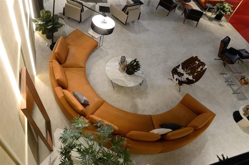 Salón Internacional del mueble Milán