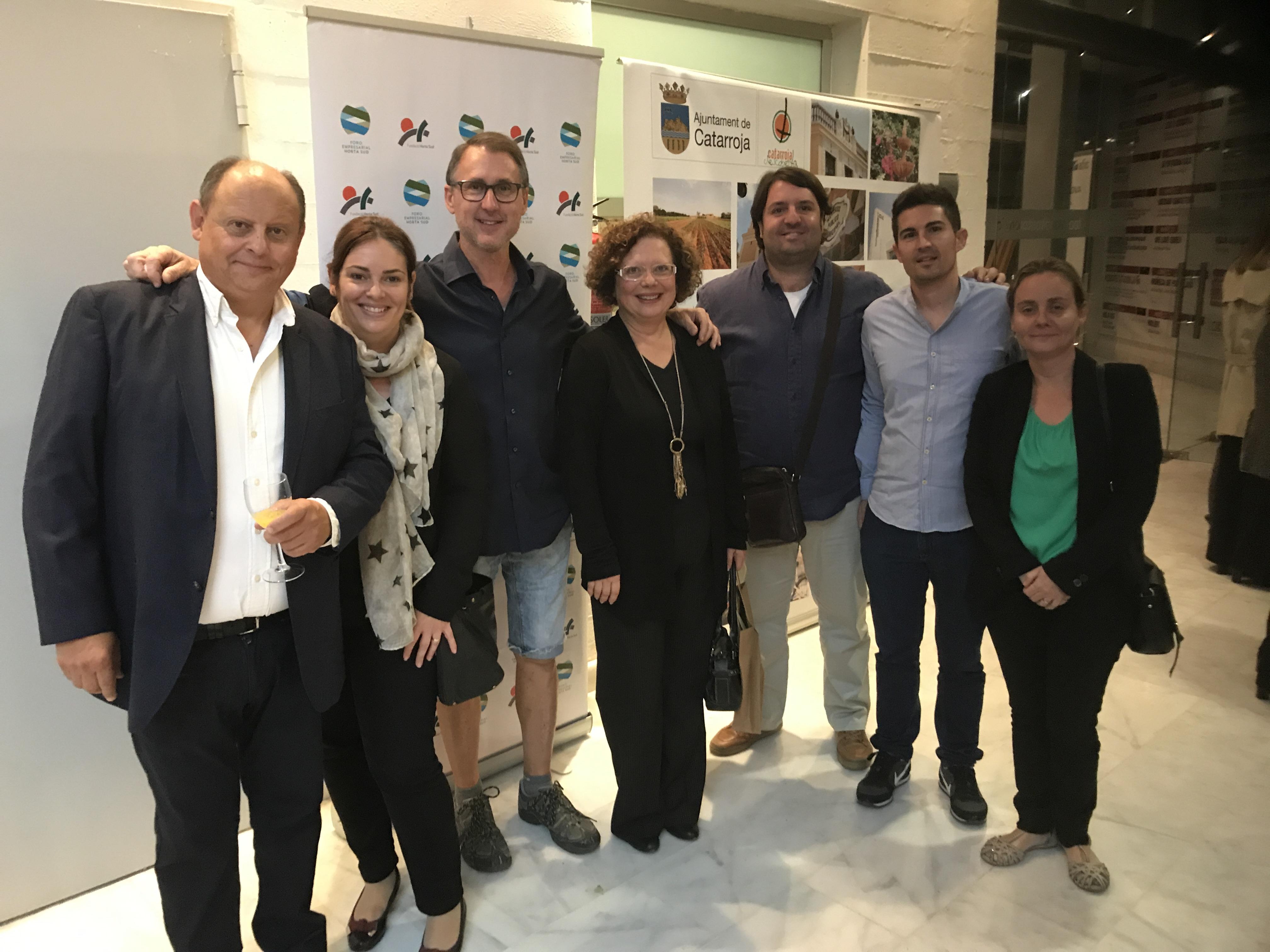 Premios Catarroja Empren
